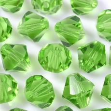 Balao LDI Cristais art. 45169 Peridot 4mm