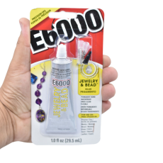 Cola E6000 original Importada dos E.U.A. 29,5ml