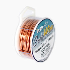 Craft Wire Fio Copper Cobre 18 Gauge  1mm