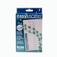 Ferramenta para bijuteria Easyknotter No Facil Bead Smith 158x107mm